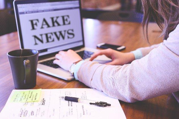 Центр протидії дезінформації очолила юрист Поліна Лисенко