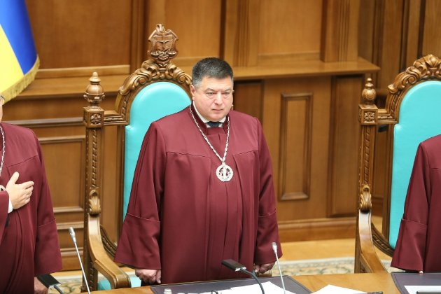Тупицький не прийшов до Печерського райсуду Києва на обрання запобіжного заходу