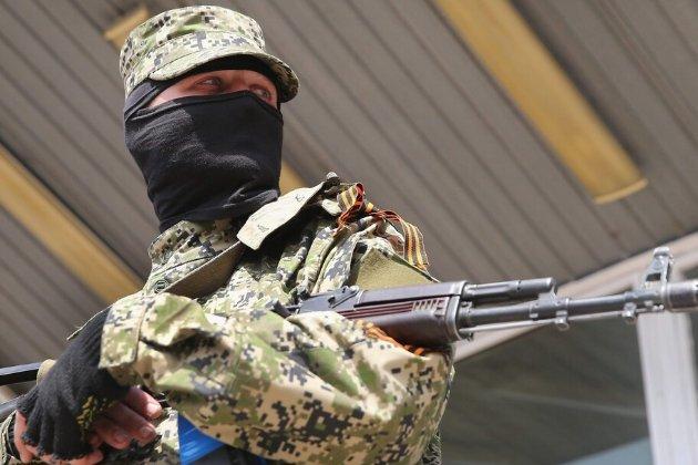 Ватажок бойовиків «ДНР» оголосив перший «призов в армію»