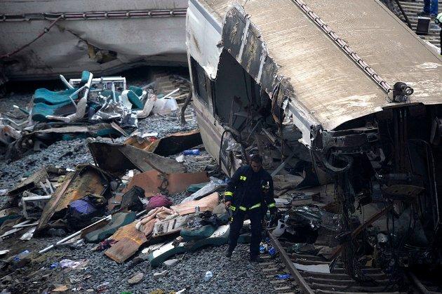 Боїтесь літати? Топ-10 аварій на залізниці у світі за останні 10 років
