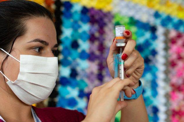 Бразилія стала епіцентром пандемії COVID-19, стверджує ВООЗ