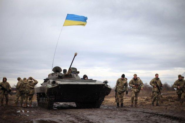 У Кремлі кажуть, що ситуація на Донбасі «доволі лякаюча»