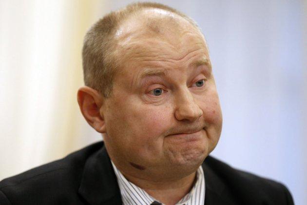 У Молдові викрали українського суддю Чауcа