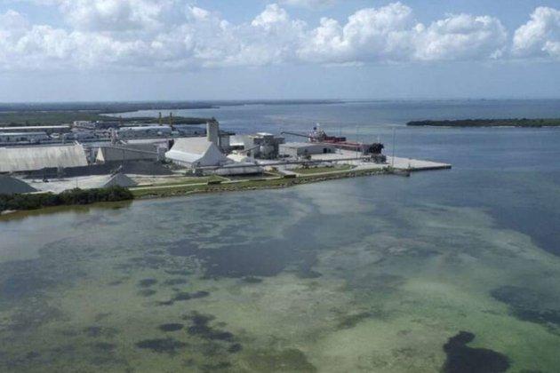 У Флориді оголосили режим надзвичайного стану через загрозу розливу хімікатів