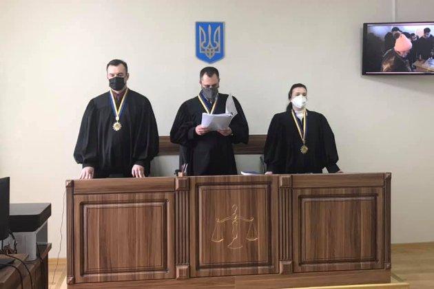 Опонент Вірастюка Шевченко судитиметься через перерахунок голосів