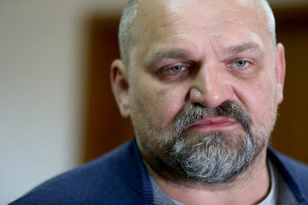 ЦВК оголосила про перемогу Василя Вірастюка на виборах у Надвірній