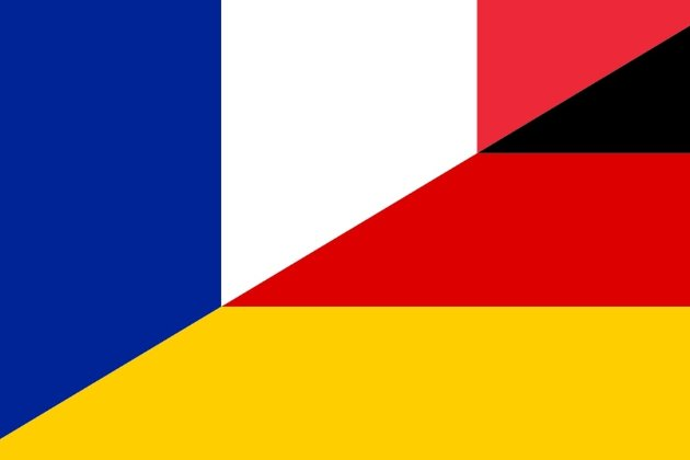 Німеччина і Франція закликали «сторони до стриманості» через загострення ситуації на Донбасі