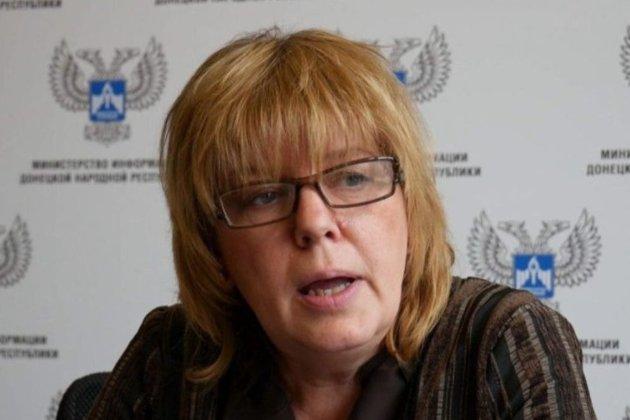 Україна покидає перемовини в підгрупі ТКГ, поки звідти не виключать «експертку» Пирогову