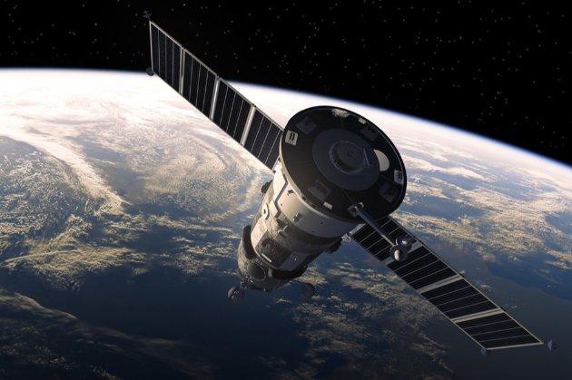 Військовий супутник РФ зійшов з орбіти й згорів — ЗМІ