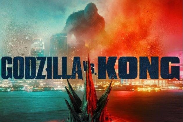 Фільм «Ґодзілла проти Конга» встановив рекорд зі зборів для пандемії