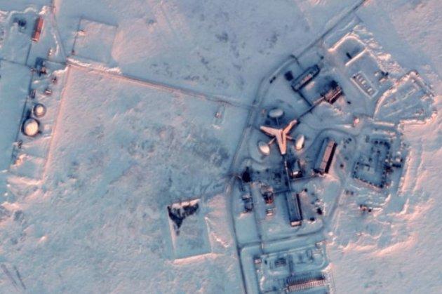 Росія накопичує військову могутність в Арктиці — ЗМІ