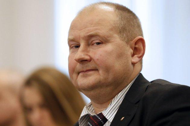 У Молдові невідомі викрали українського суддю Чауса. Нападники виїхали в Україну