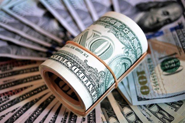 Валовий зовнішній борг України виріс на $4 млрд — НБУ
