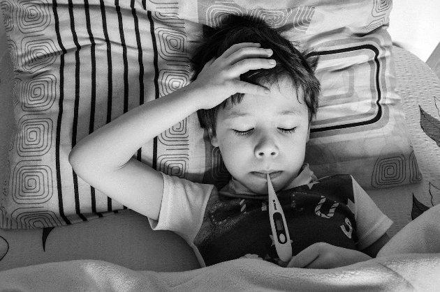 Не лише ковід. У Києві захворюваність на грип та ГРВІ перевищує епідемічний поріг