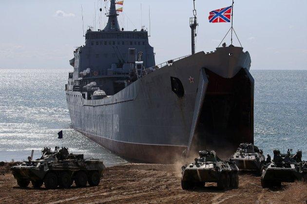 Генсек НАТО зателефонував Зеленському. США застерігає Кремль від подальшого загострення