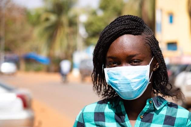 МВФ виділить кошти бідним країнам для боротьби з пандемією COVID-19