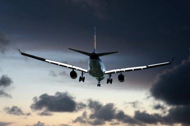 Авіатрафік скоротився за рік на 89%. І ознак відновлення немає