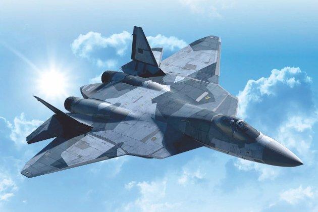 Винищувачі НАТО за тиждень сім разів перехоплювали російські літаки