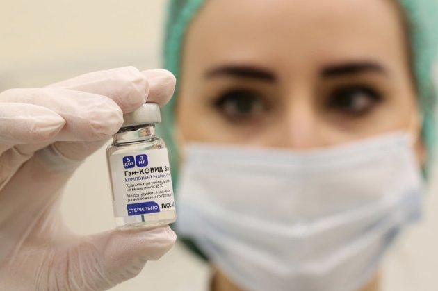 Росія продала Словаччині вакцину Sputnik. Вона відрізняється від схваленої науковим журналом