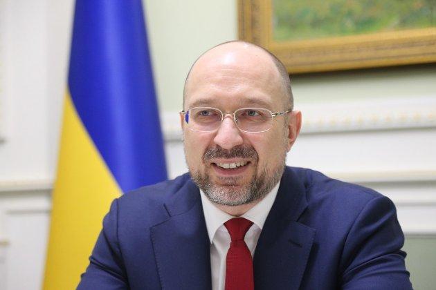 Шмигаль помітив перехід сайту НАТО на українську з запізненням на 12 років