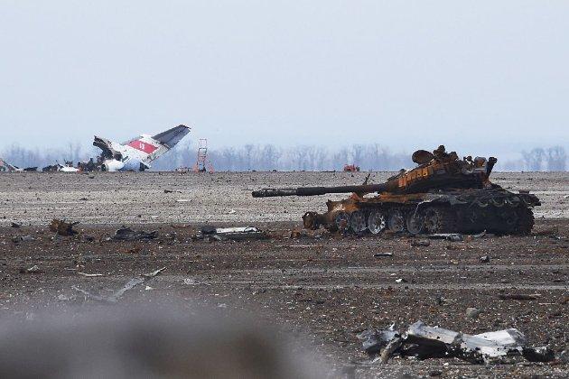 «Віроломне вбивство». Україна передала до суду в Гаазі докази розстрілу під Іловайськом