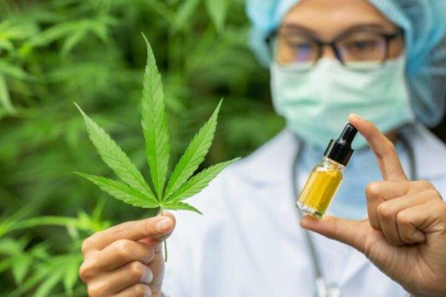 Кабмін легалізував деякі препарати на основі канабісу