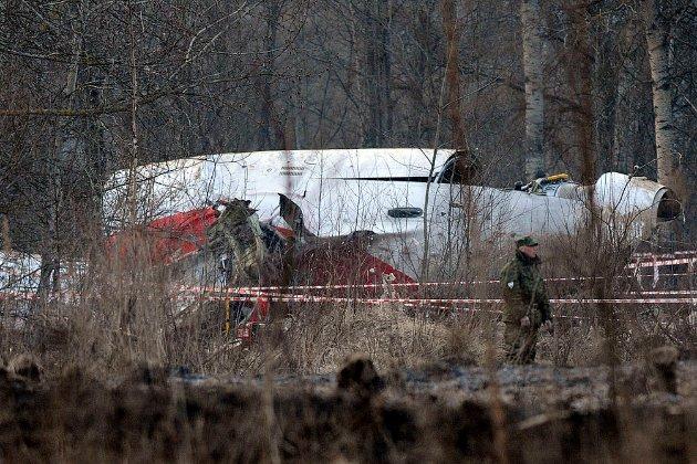 Нацпрокуратура Польщі продовжила розслідування Смоленської катастрофи до 31 грудня 2021 року