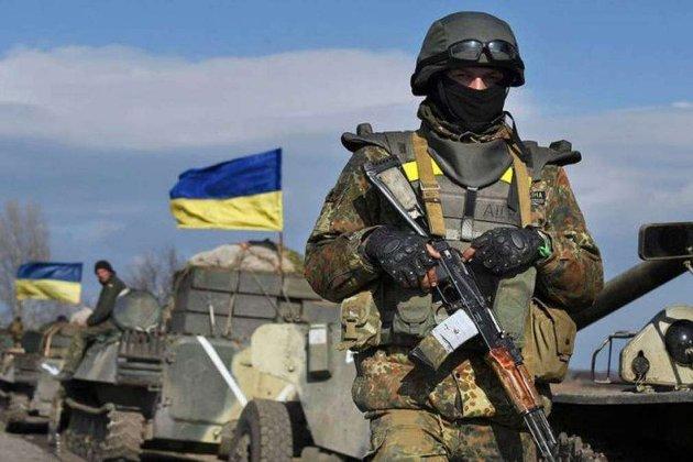 Біля Криму формують підрозділи з 4 тис. українських військових