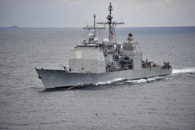 США можуть відправити в Чорне море кораблі, щоб стримати Росію