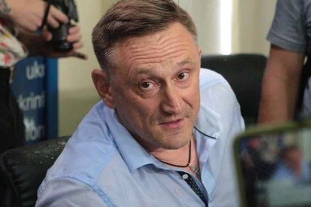Аксьонова обрали нардепом. ЦВК встановила результати виборів на Донеччині й оголосила його переможцем