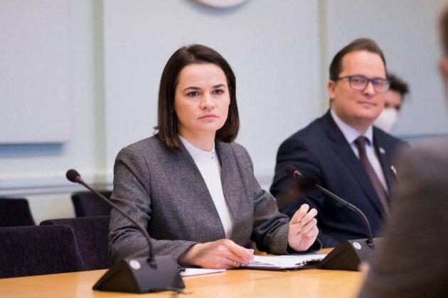 Тихановська не планує брати участь у наступних виборах у Білорусі