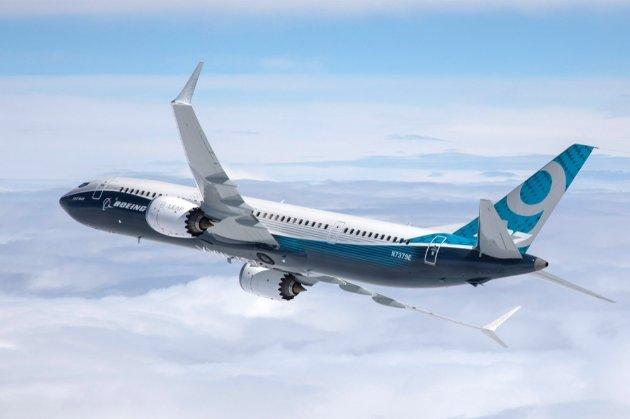 Boeing попередив про нові проблеми лайнерів 737 MAX, пов'язані з електричною системою