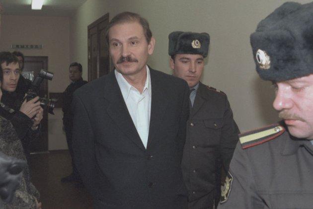 Суд Лондона довів, що друга Березовського таки вбили у 2018 році