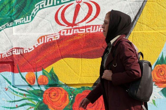 Іран вимагає від США зняти всі санкції 2017 року