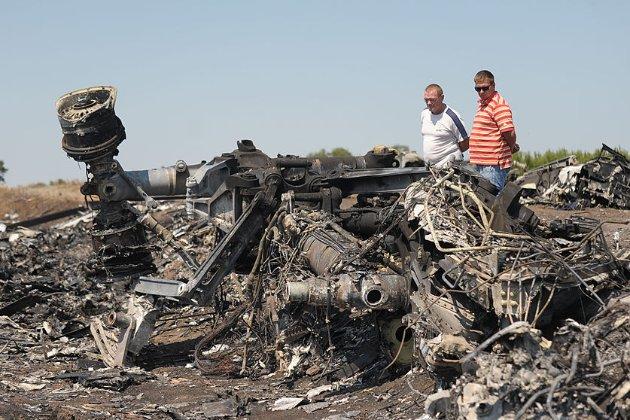 Нідерландське телебачення опублікувало нові докази провини РФ у збитті «Боїнга» рейсу MH17