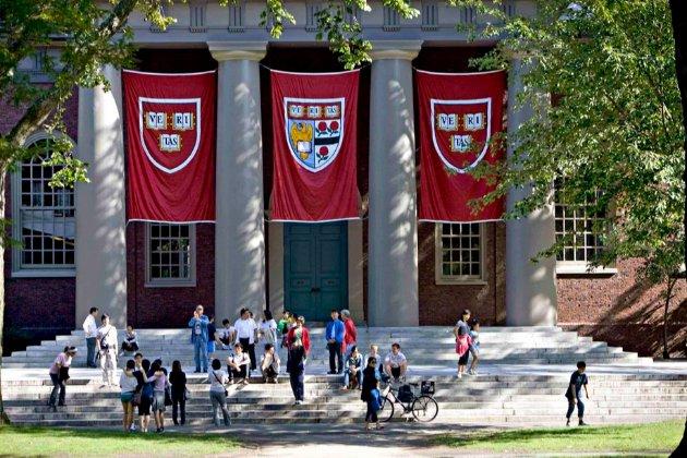 Оксфорд і Гарвард можуть відкрити свої філії в Україні. Але не в столиці