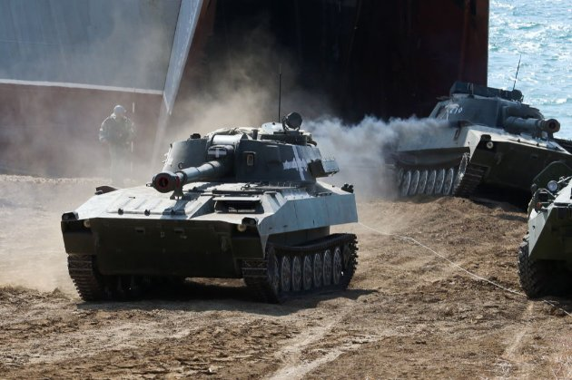 Держсекретар США Блінкен попередив Росію про наслідки у разі агресії