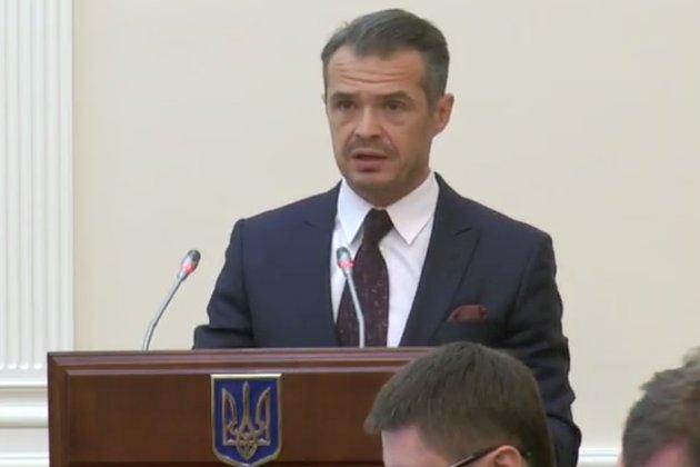 Суд Варшави випустив на волю екскерівника «Укравтодору»