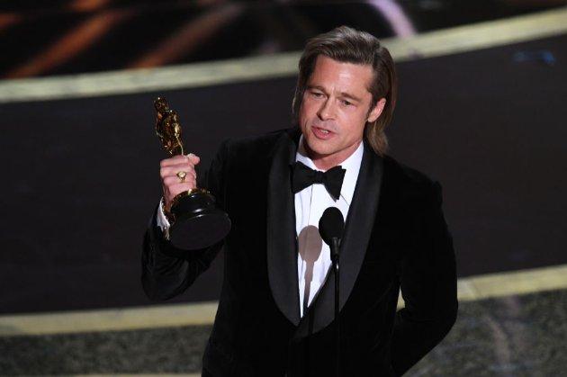 Церемонію «Оскар» вестимуть Бред Пітт і Зендая