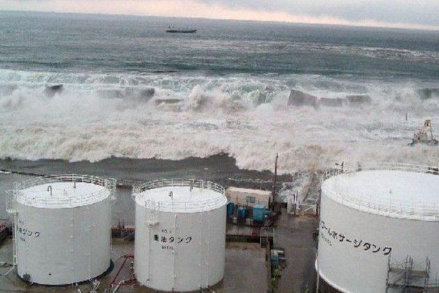 Японія скине радіоактивну воду з АЕС «Фукусіма-1» в океан