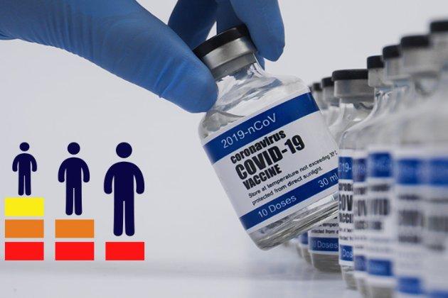 Залучених до ЗНО освітян вакцинуватимуть китайським препаратом CoronaVac