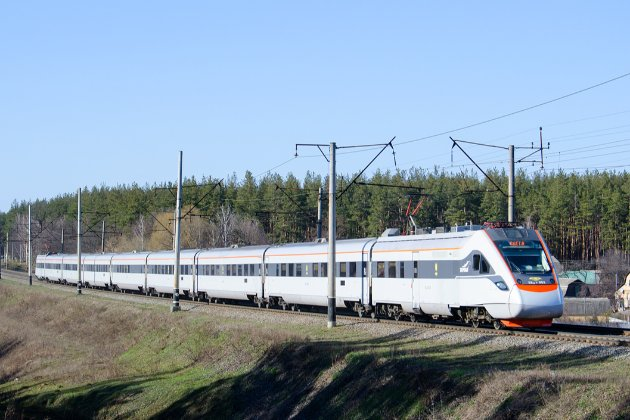 Уряд схвалив порядок використання грошей на колії єврозразка від Чопа до Ужгорода