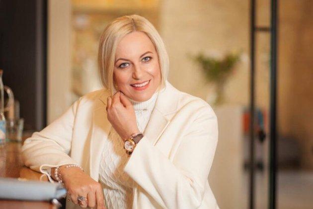 Український культурний фонд очолила Лариса Мудрак