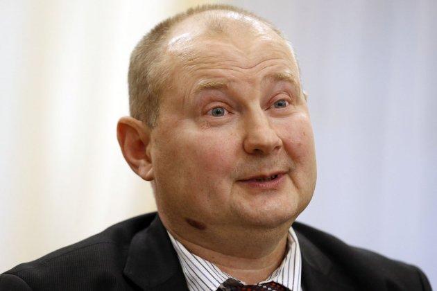 Молдова просила зняти імунітет зі співробітника посольства України через викрадення Чауса