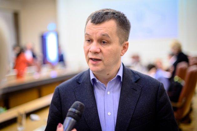 Ексміністр економіки Милованов очолить Нацфонд інвестицій