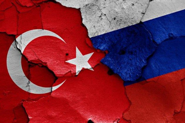 Анкара готує нові пропозиції Росії для відновлення польотів і повернення туристів