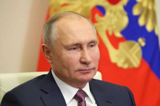 У Росії кажуть, що в наближчий час Байден і Путін не зможуть зустрітися