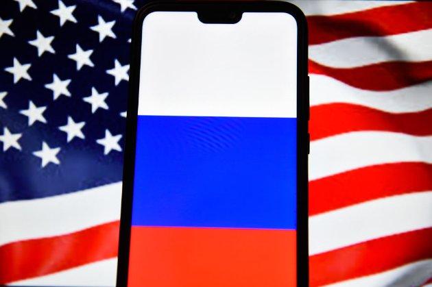 Мін'юст США почав перевіряти, чи мають російські компанії зв'язок зі спецслужбами РФ