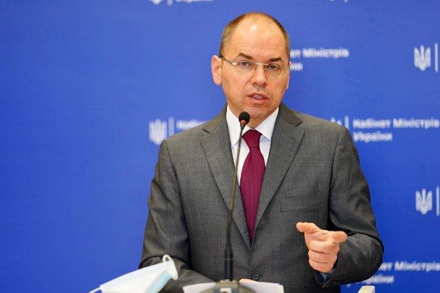 Публічні особи повертаються в чергу на вакцинацію — Степанов
