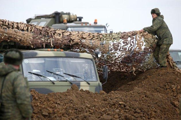 Речник Кремля каже, що на Донбасі стало менше порушень режиму припинення вогню